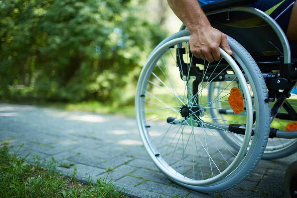 Clayton County Paralysis Lawyer