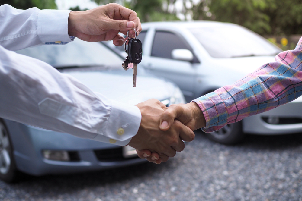Macon Rental Car Accident Attorney