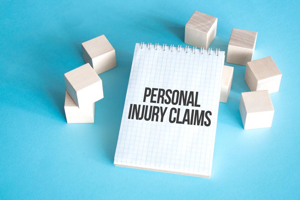 Covington Personal Injury Attorney