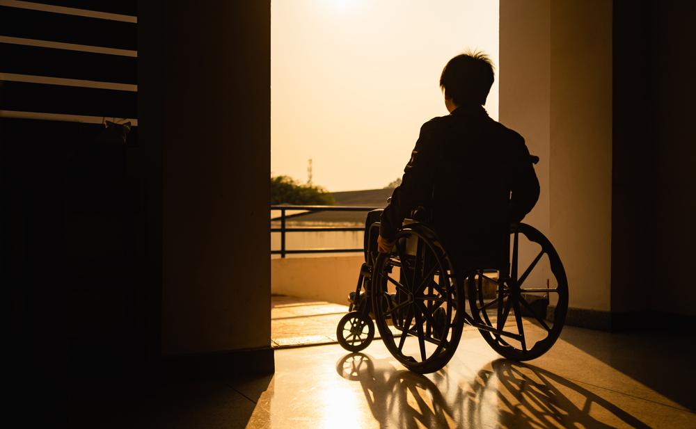 Covington Paralysis Lawyer