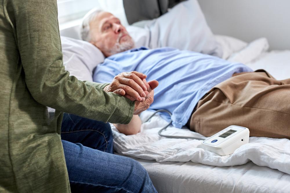 Covington Nursing Home Neglect/Abuse Attorney