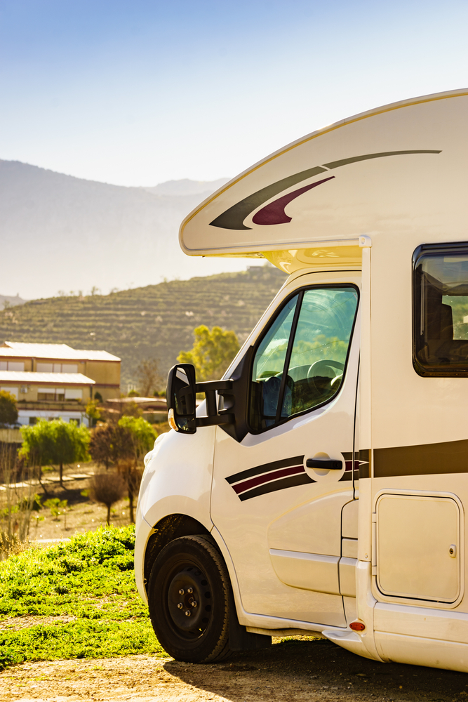 Clayton County RV and Motorhome Accident Attorney