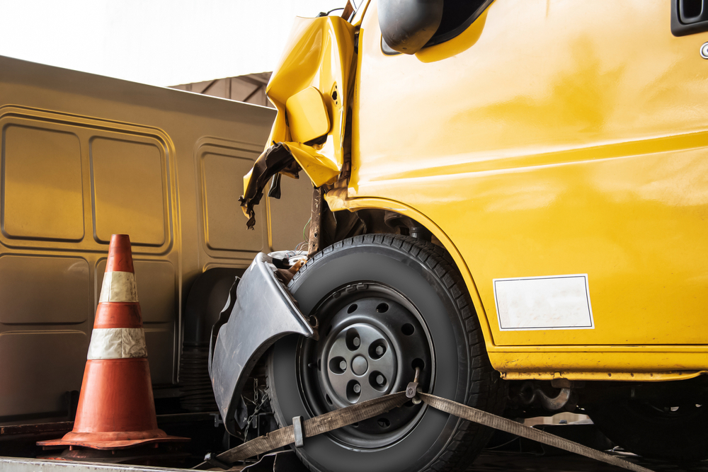 Clayton County Car Accident Attorney