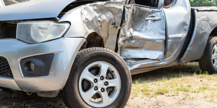 Should You Go to the ER After a Car Crash?