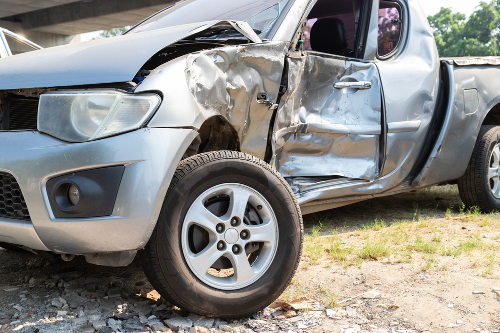 Should You Go to the ER After a Car Crash?