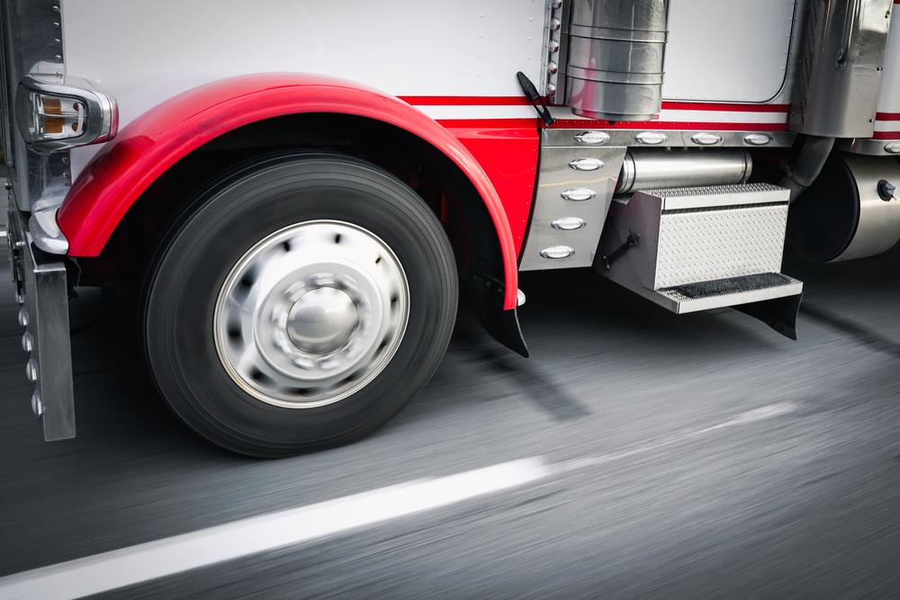 Macon Truck Accident Attorney