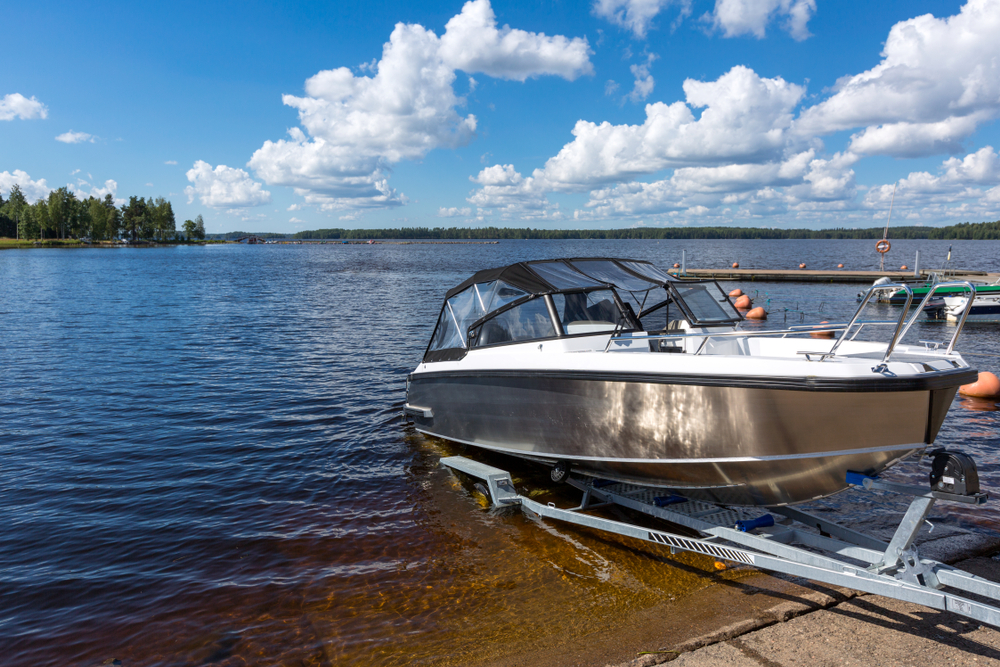 Clayton County Boat Accident Attorney