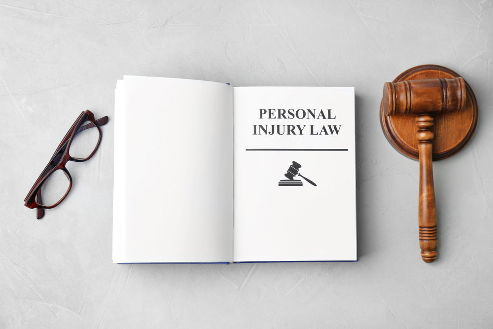 Butts County Personal Injury Attorney