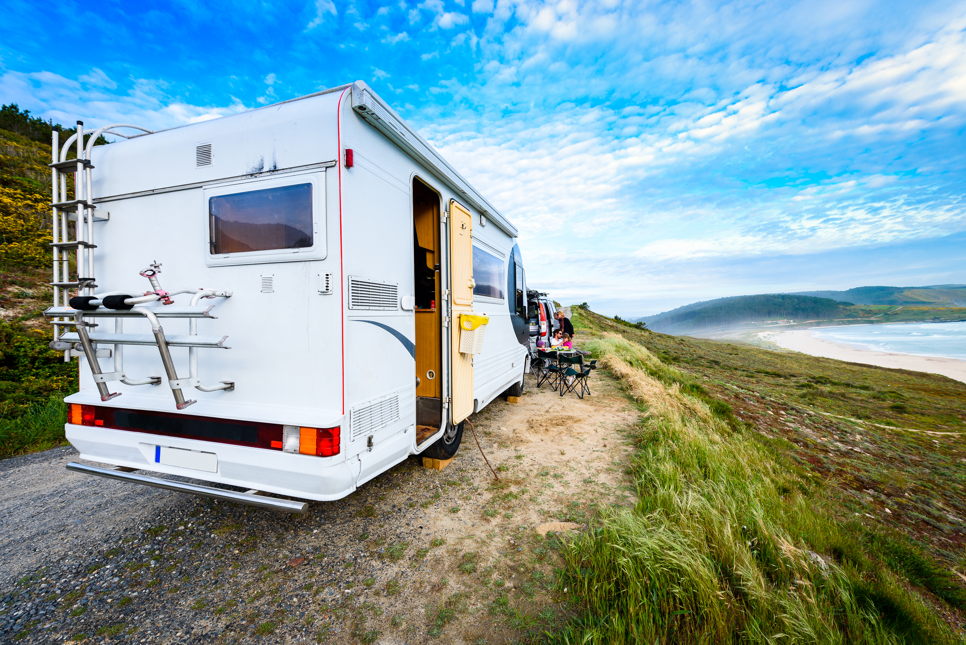 Butts County RV and Motorhome Accident Attorney