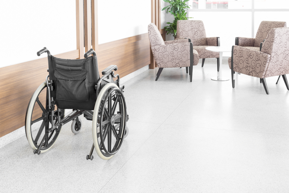 Butts County Nursing Home Neglect and Abuse Attorney