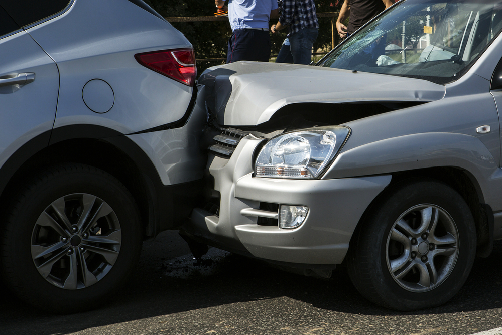 Butts County Lyft Accident Attorney
