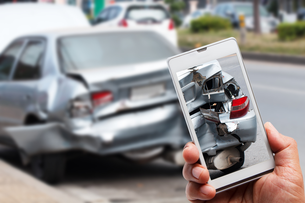 Butts County Rental Car Accident Attorney