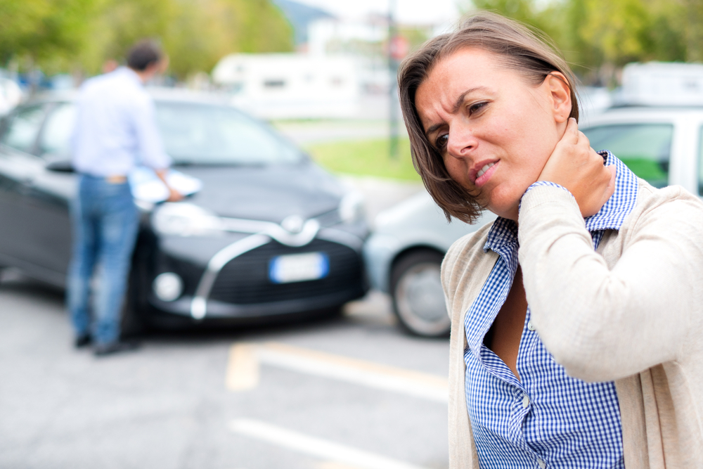 Butts County Car Accident Attorney