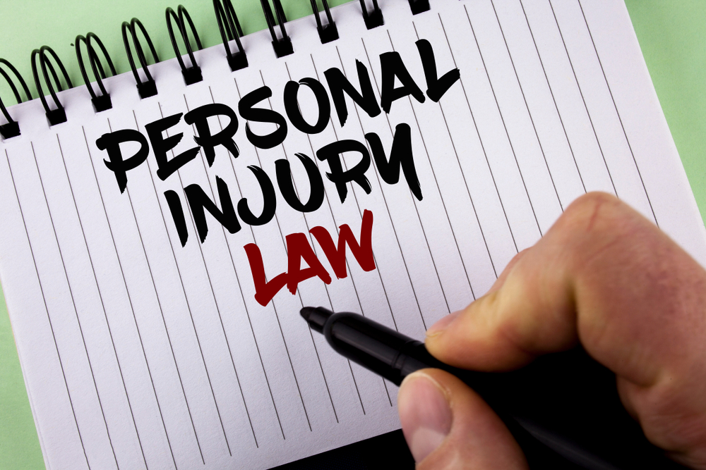 Rockdale County Personal Injury Attorney