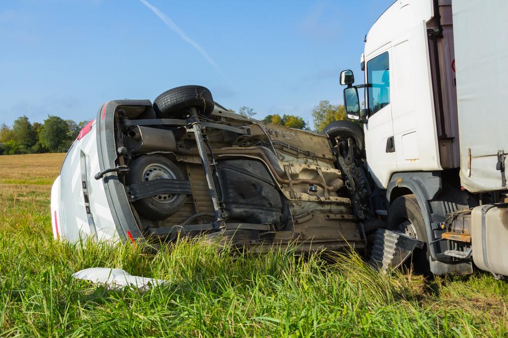 Jackson Truck Accident Attorney