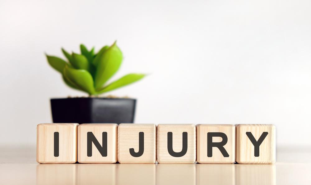 Jackson Personal Injury Attorney