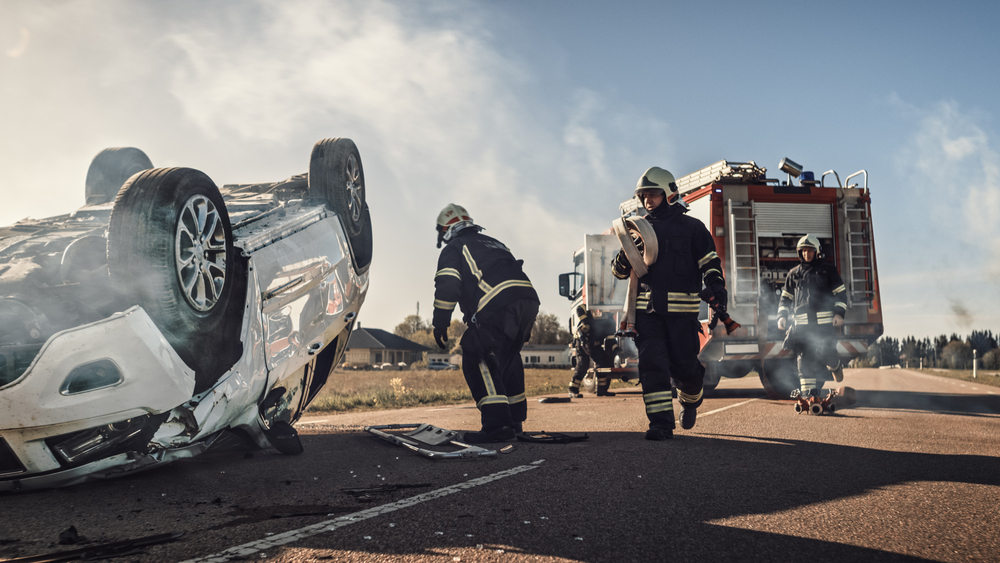 Common Causes of Commercial Truck Crashes