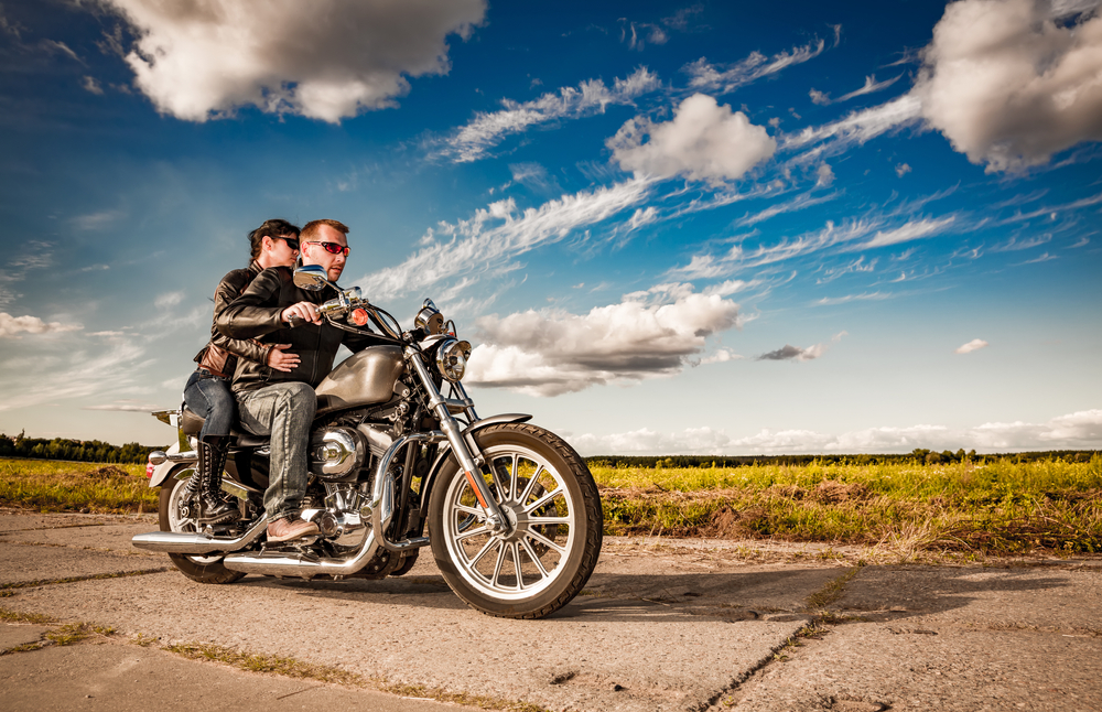 Jackson Motorcycle Accident Attorney