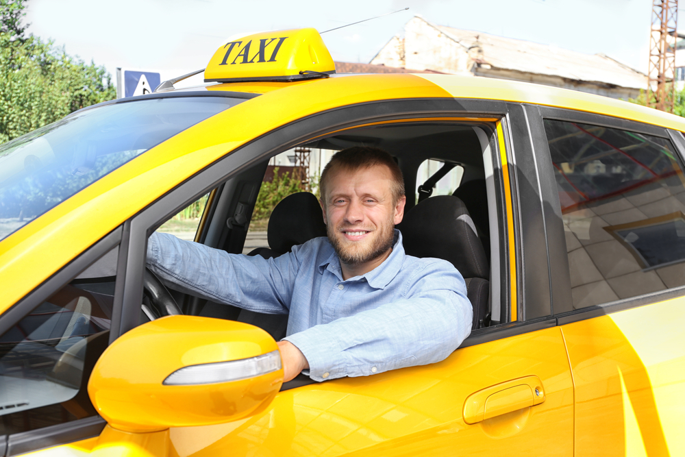 Jackson Taxi Accident Attorney