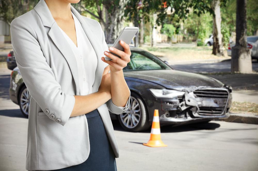 Jackson Rental Car Accident Attorney