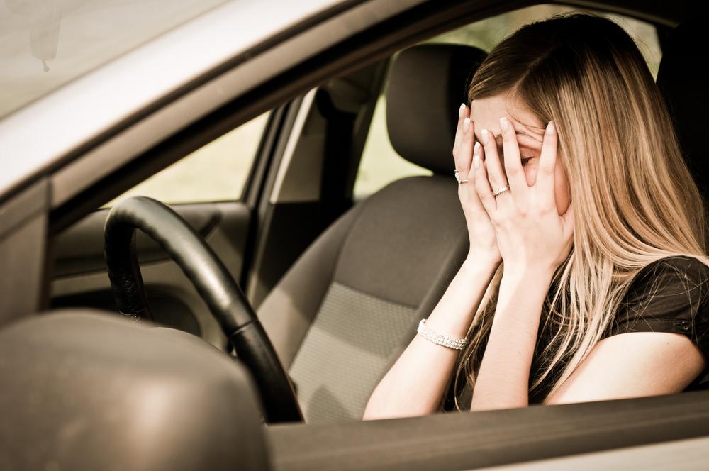 Jackson Uber Accident Attorney
