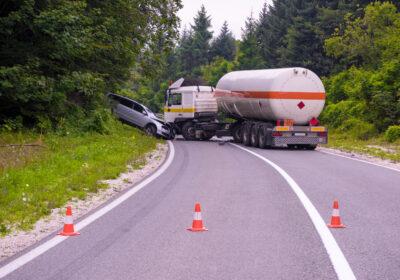 Improper Maintenance Can Cause Trucks to Crash