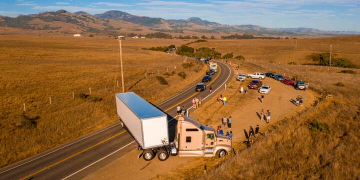 Truck Driver Impairment is a Dangerous Problem