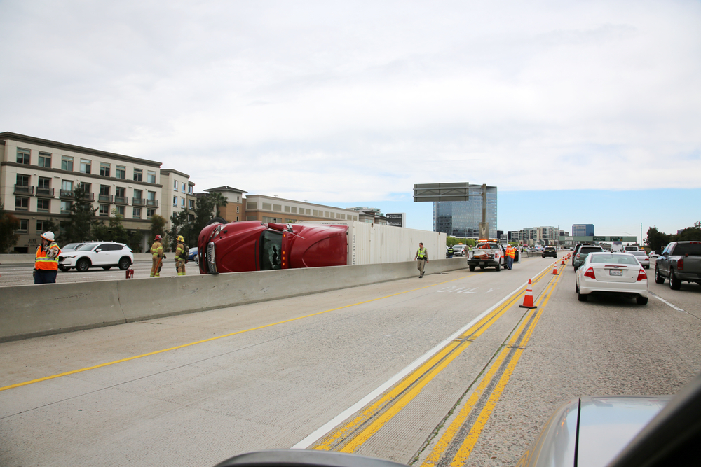 How Truck Accident Cases are Different from Other Traffic Claims