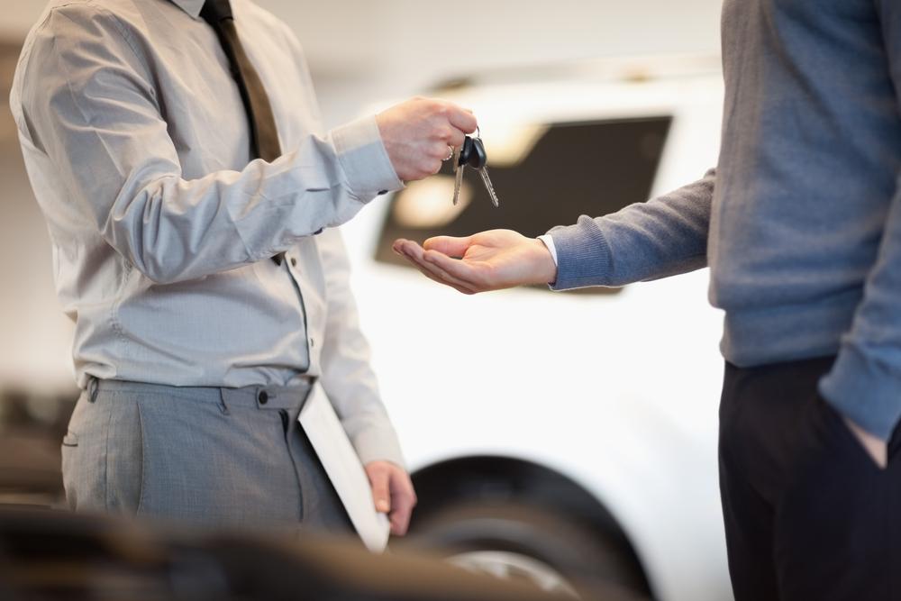 Monroe Rental Car Accident Lawyer