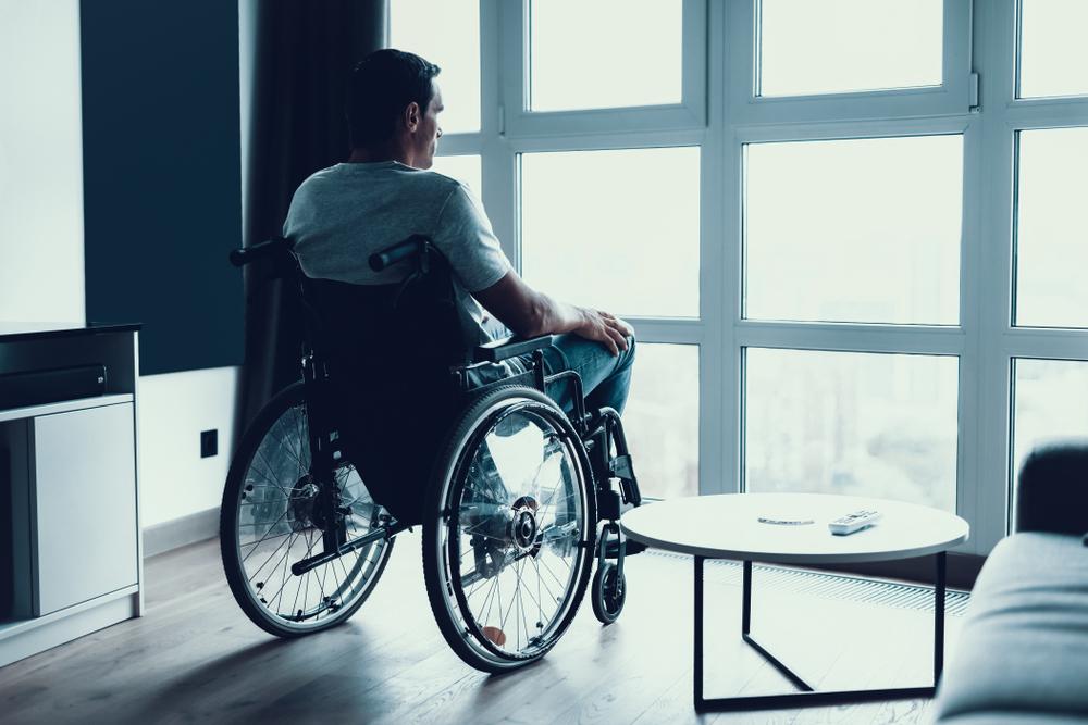 Monroe Paralysis Attorney