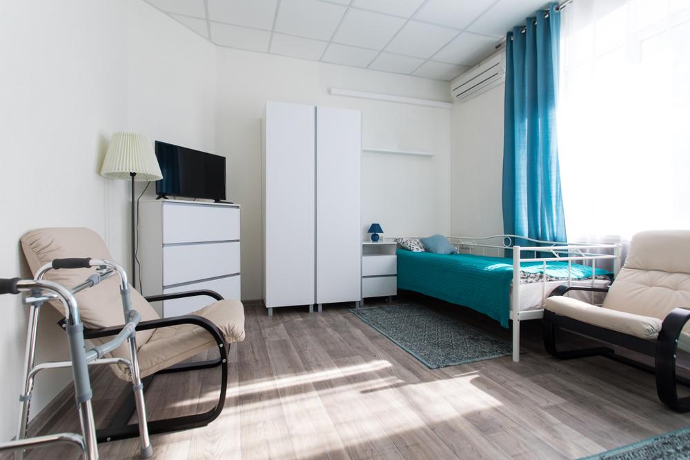 Monroe Nursing Home Neglect/Abuse Attorney