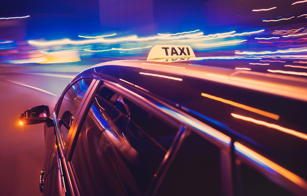 Rockdale County Taxi Accident Attorney