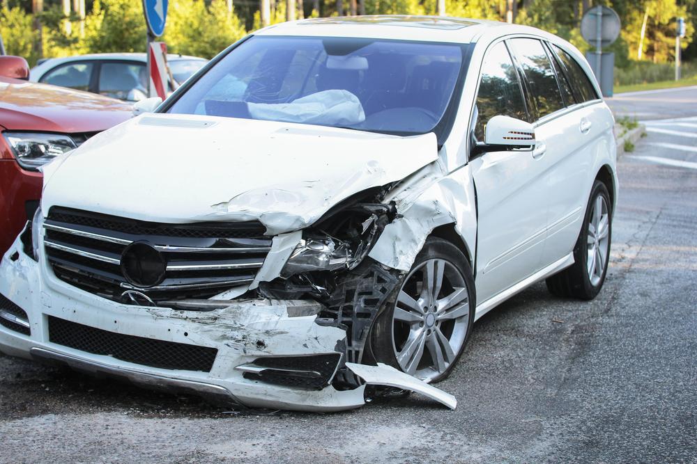 Rockdale County Lyft Accident Attorney