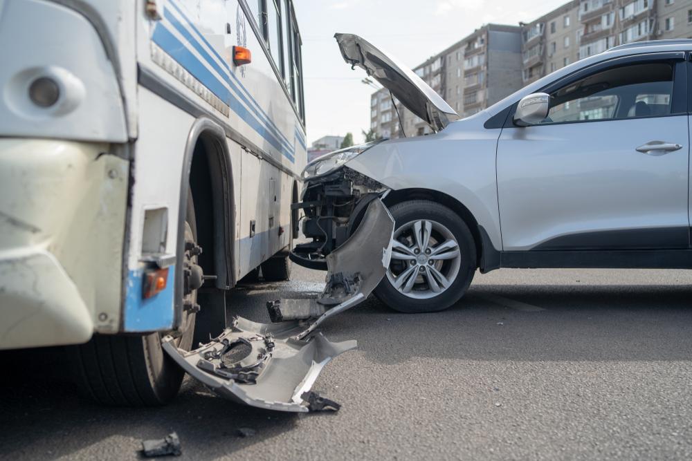 Walton County Bus Accident Attorney