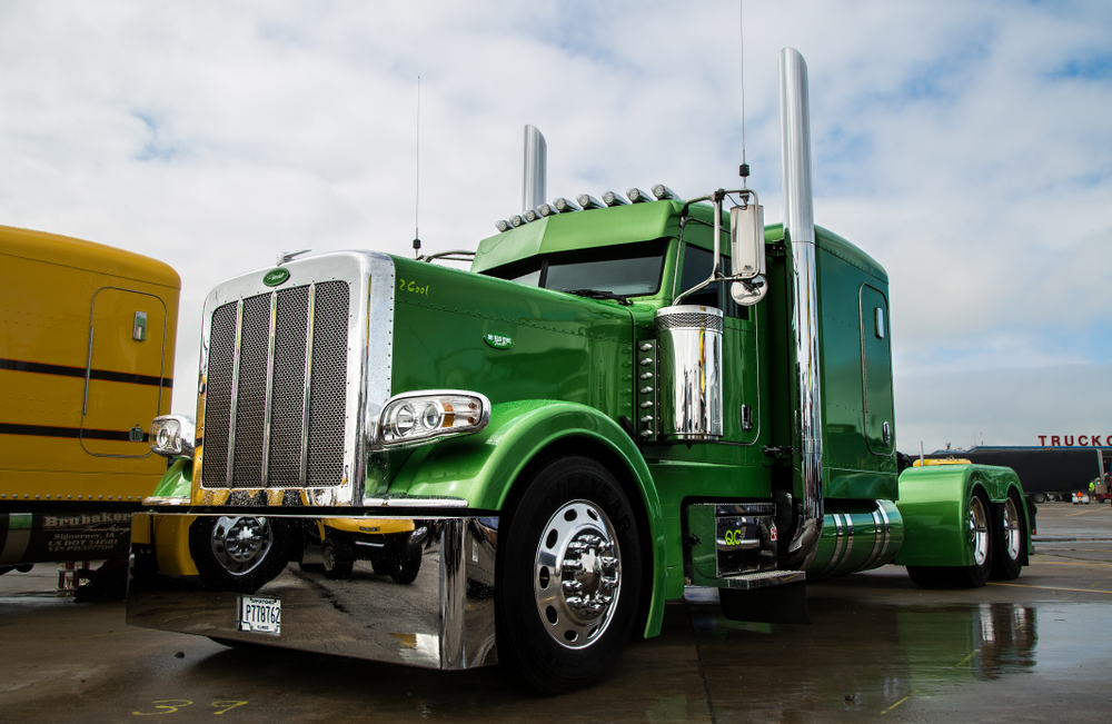 Walton County Truck Accident Attorney