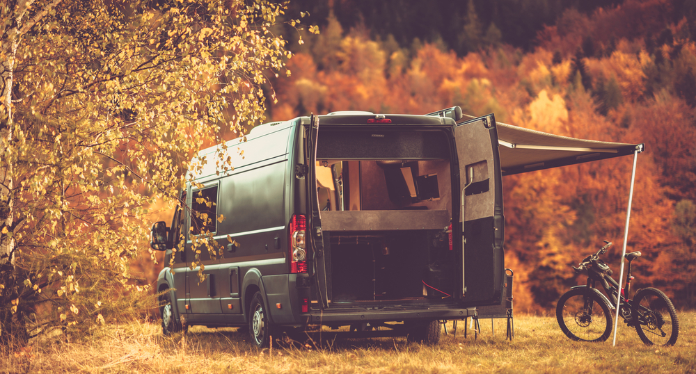 Walton County RV and Motorhome Accident Lawyer