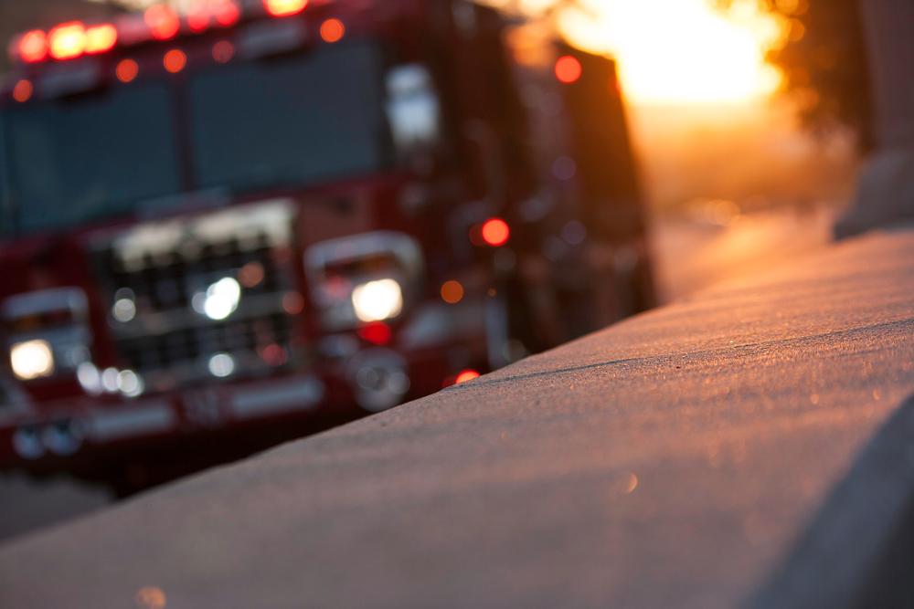 Morgan County Burn Injury Attorney