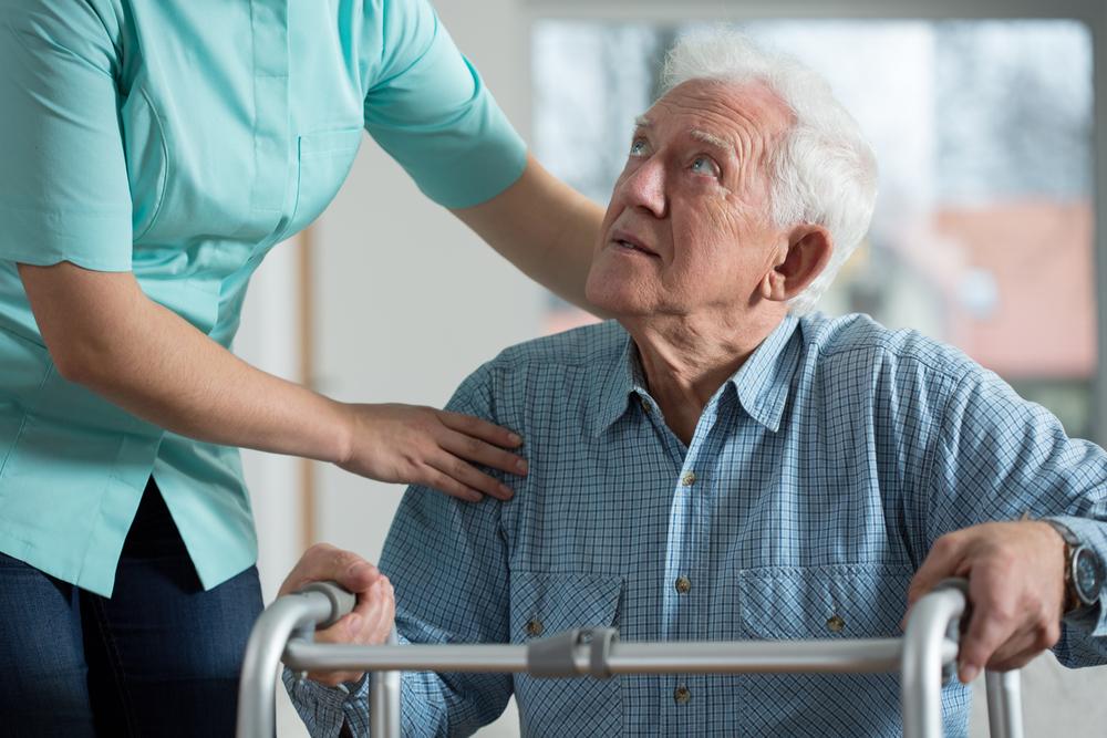 Morgan County Nursing Home Neglect/Abuse Attorney