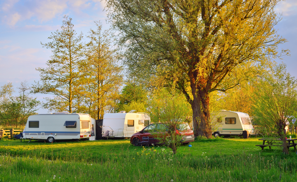 Madison RV and Motorhome Accident Lawyer